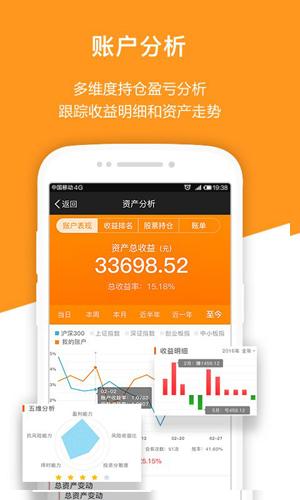 东方财富app2